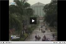 Pasig residents say prices of goods have risen after Ondoy. Report by Jorge Cariño, ABS-CBN News, for TV Patrol World, October 1, 2009 (Courtesy: ABS-CBNnews.com)