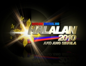 HALALAN 2010: Boto Mo Ipatrol Mo, Ako ang Simula the ABS-CBN News and Current Affairs coverage