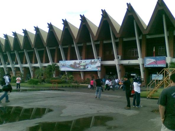 Zamboanga City International Airport