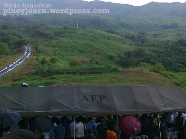 Army shooting at Fort Magsaysay Sept 10