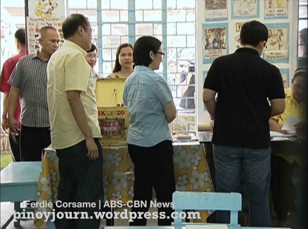 Sona Ni Hookup Pangulong Corazon Aquino