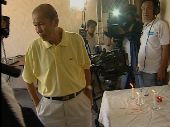 Lauro Vizconde (Shot by Fil Rocamora, ABS-CBN News)