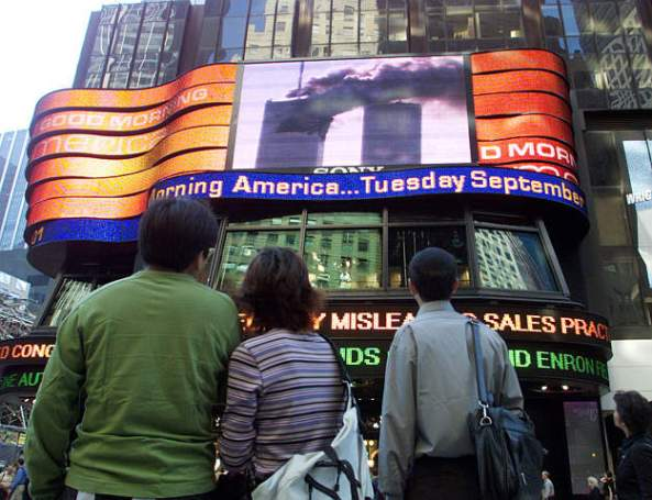 As it happened on Times Square (From Biyokulule.com)