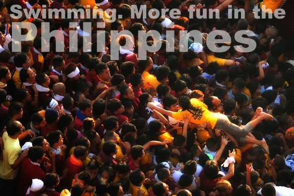 Swimming more fun in the Philippines By Jundio Salvador