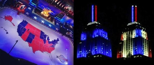 Composite CNN Empire State - NBC Rockefeller rink.jpg
