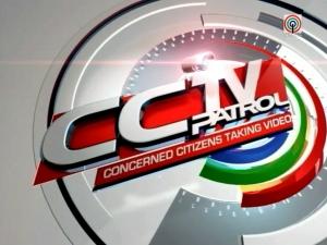 Logo of CCTV Patrol