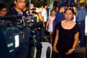 Yearend-2012- Aika Robredo interview