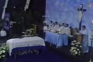 Yearend-2012- Rico Yan funeral
