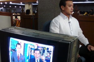 Yearend-2012- Trillanes senate interview