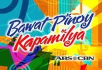 Bawat Pinoy, Kapamilya ABS-CBN Station ID 2005